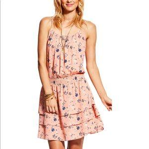 Ariat Women's Blush Vanessa Floral Dress